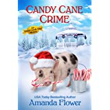 Candy Cane Crime (An Amish Candy Shop Mystery)