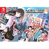 AKIBA'S TRIP: Hellbound & Debriefed - 10th Anniversary Edition forNintendo Switch