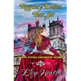 Regency Dukes Box Set - Short Stories: Dukes, Kisses and Bridal Wishes