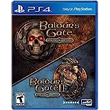 Baldur's Gate - PlayStation 4 Enhanced Edition