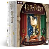 USAopoly Harry Potter House Cup Competition Board Game