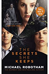 The Secrets She Keeps: Now a major TV series starring Laura Carmichael Kindle Edition