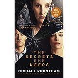 The Secrets She Keeps: Now a major TV series starring Laura Carmichael