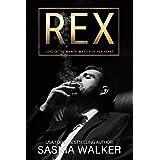 REX: a forbidden romance (English Edition)