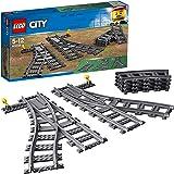 LEGO City Switch Tracks 60238 Playset Toy