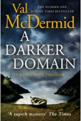 A Darker Domain: The twisty thriller from the author of Sunday Times crime fiction bestsellers (Detective Karen Pirie, Book 2) Kindle Edition