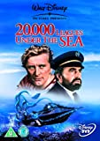 20000 Leagues Under the Sea [DVD]