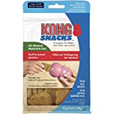 KONG - Snacks - All Natural Dog Treats (Best Used with KONG Puppy Rubber Toys) - Puppy Biscuits - for Large Dogs