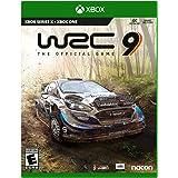 WRC 9 (XB1) - Xbox One and Xbox Series X