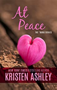 At Peace (The 'Burg Series Book 2)