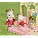 シルバニアファミリー Android(960×854)待ち受け Baby Castle Playground