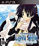 L@ve once -mermaid's tears- (通常版) - PS3