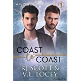 Coast to Coast (Raptors Book 1)