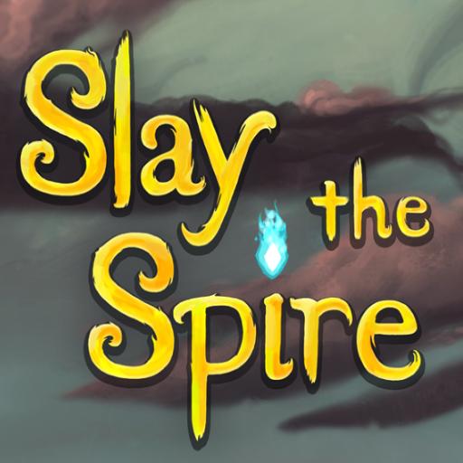 Spire The Slay Card