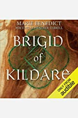 Brigid of Kildare: A Novel Audible Audiobook