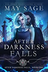 After Darkness Falls: A Vampire Romance Kindle Edition