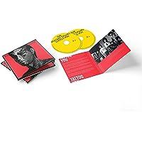 刺青の男 40周年記念エディション 2CDデラックス(通常盤)(2SHM-CD)