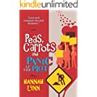 Peas, Carrots and Panic at the Plot (The Peas and Carrots Series Book 5)