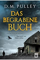 Das begrabene Buch (German Edition) Kindle Edition