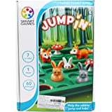 SmartGames SG421 Jump In' Puzzle Game