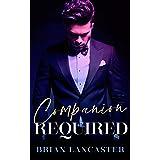 Companion Required