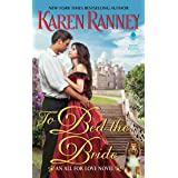 To Bed the Bride: An All for Love Novel: 3