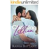 Choosing Lillian: A Protective-Cop romance (Stolen Hearts Book 2)