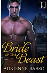 Bride of the Beast Kindle Edition