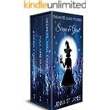 Enchanted Island Mysteries : Serena & Grant
