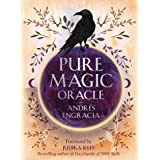 Pure Magic Oracle: Cards for strength, courage and clarity