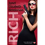 Rich (Benson Security Book 5)