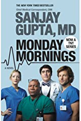 Monday Mornings: A Novel Kindle Edition