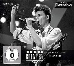 Live At Rockpalast (2CD+2DVD)
