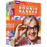 Ronnie Barker Ultimate Collect