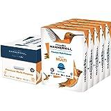 Hammermill Paper, Premium Multi-Purpose Poly Wrap, 20lb, 8.5 x 11, Letter, 97 Bright, 2500 Sheets / 5 Ream Case (105910C) Mad