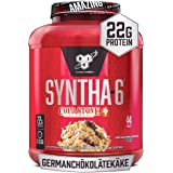 BSN Cold Stone Creamery Syntha-6 Protein Powder Drink - Germanchokolatekake, 2.07 Kg