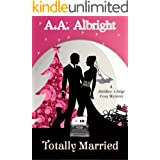 Totally Married (A Riddler's Edge Cozy Mystery #10)