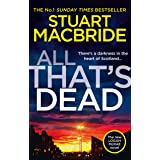 All That's Dead: The latest new 2020 crime thriller from the No.1 Sunday Times bestselling author: Book 12