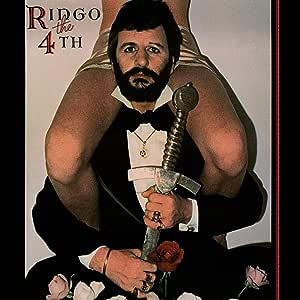 Ringo The 4th [Analog]