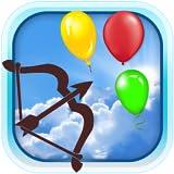 Balloon Hit HD (Fire Tv Edition)