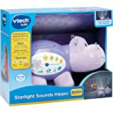 VTECH Baby Starlight Sounds Hippo - Multi-Coloured