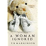 A Woman Ignored (A Woman Lost Book 2)