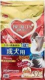 ビューティープロ ドッグフード ドッグ 成犬用 1歳から チキン 5.2kg