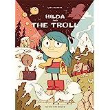 Hilda and The Troll: 1