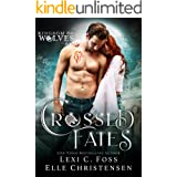 Crossed Fates: A Standalone Shifter Romance