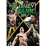 WWE マネー・イン・ザ・バンク 2014 [DVD]