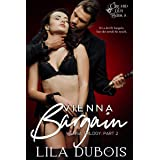 Vienna Bargain: Lovers to Enemies to Lovers Romance (Orchid Club Book 8)