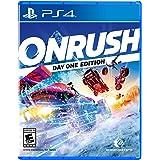Onrush (輸入版:北米) - PS4