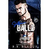 Southern Ballz (Royal Bastards MC: NYC Book 3)