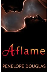 Aflame: A Falling Away Novella (Fall Away) Kindle Edition